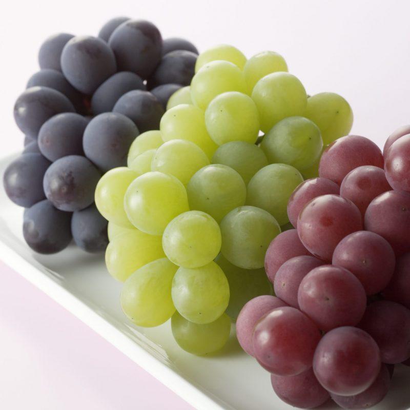 Premium Grapes