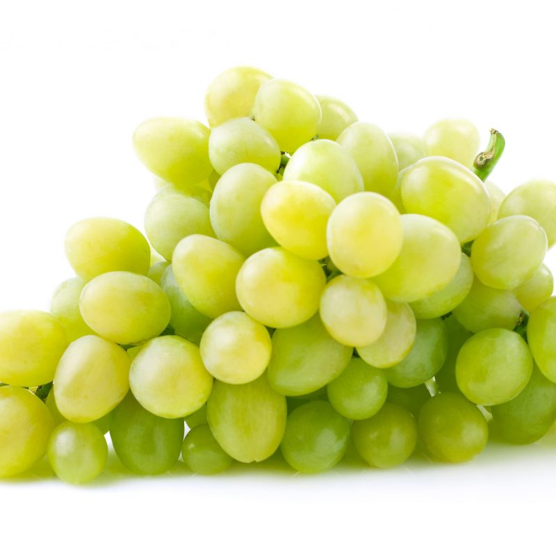 Great Green Grapes